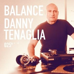 danny tenaglia, balance, mix, dj elroy