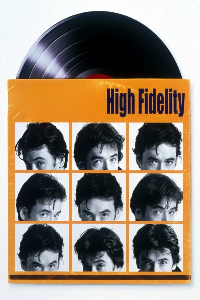 High Fidelity / Buena Vista Pictures