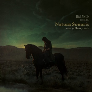 Saiz Balance Cover
